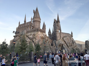 Wizarding World of Harry Potter Hollywood Soft Open