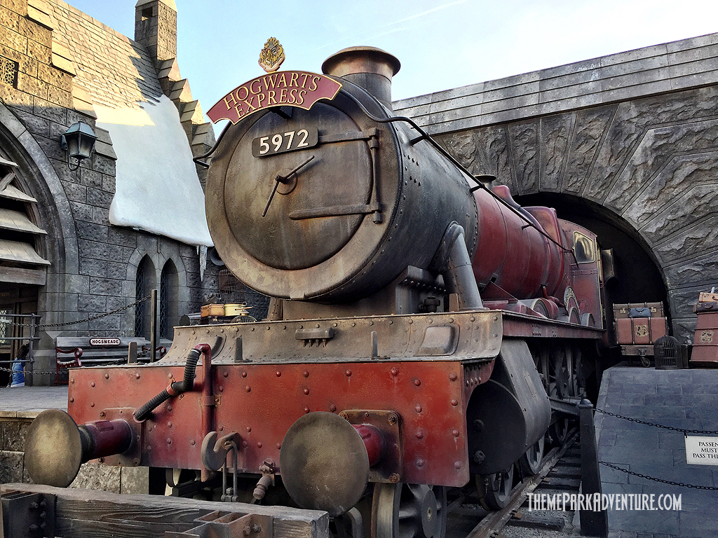 Wizarding World of Harry Potter Hollywood Soft Open (4)