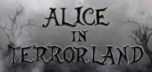 alice in terrorland logo