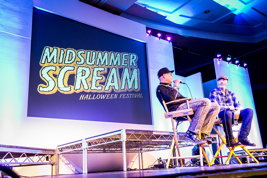 Midsummer Scream Returns in 2017