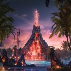 Volcano Bay details unveiled