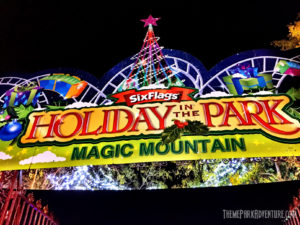 Holiday in the Park 2016