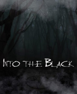 INTO THE BLACK logo