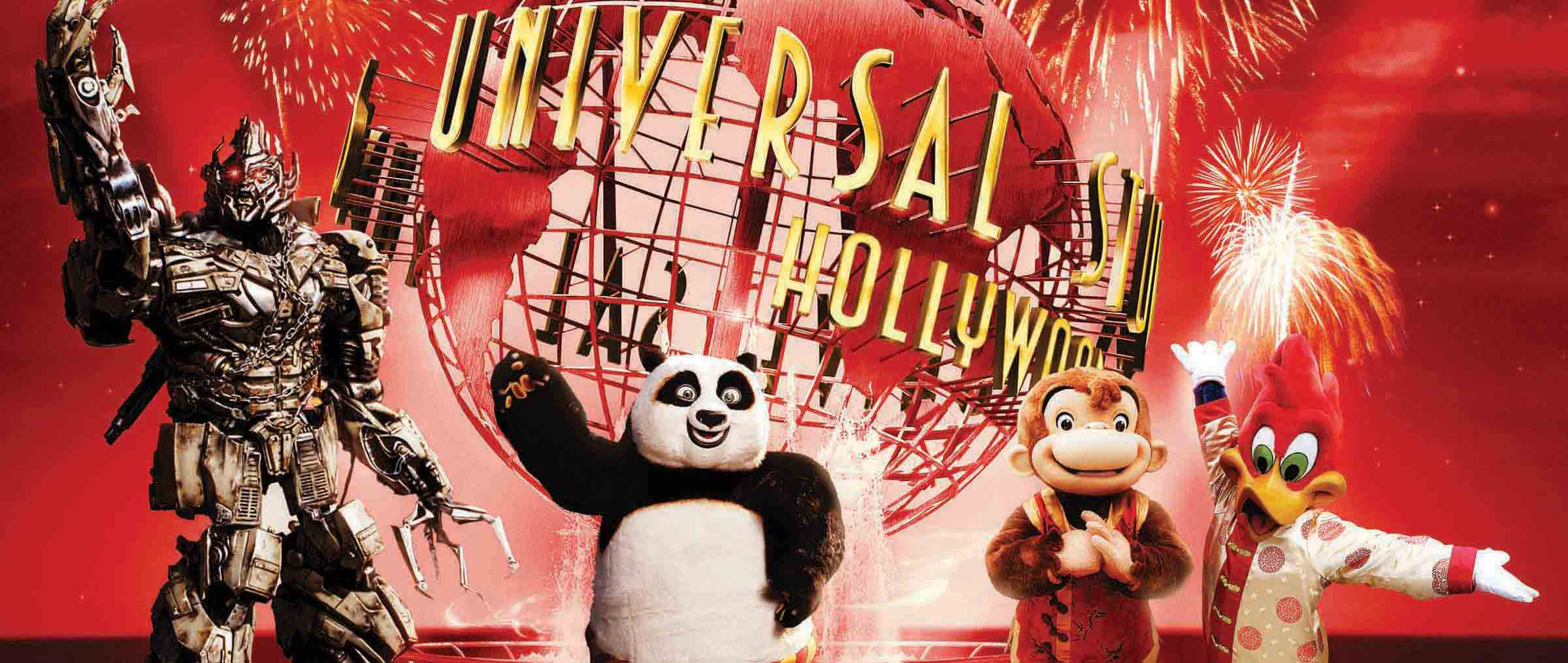 Lunar New Year 2017 Sure to Draw Big Crowds to Universal ...