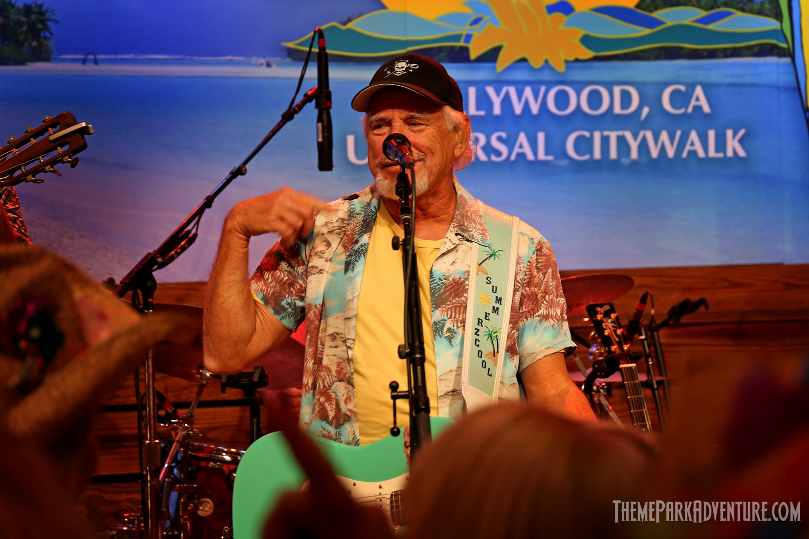 Margaritaville at CityWalk Hollywood