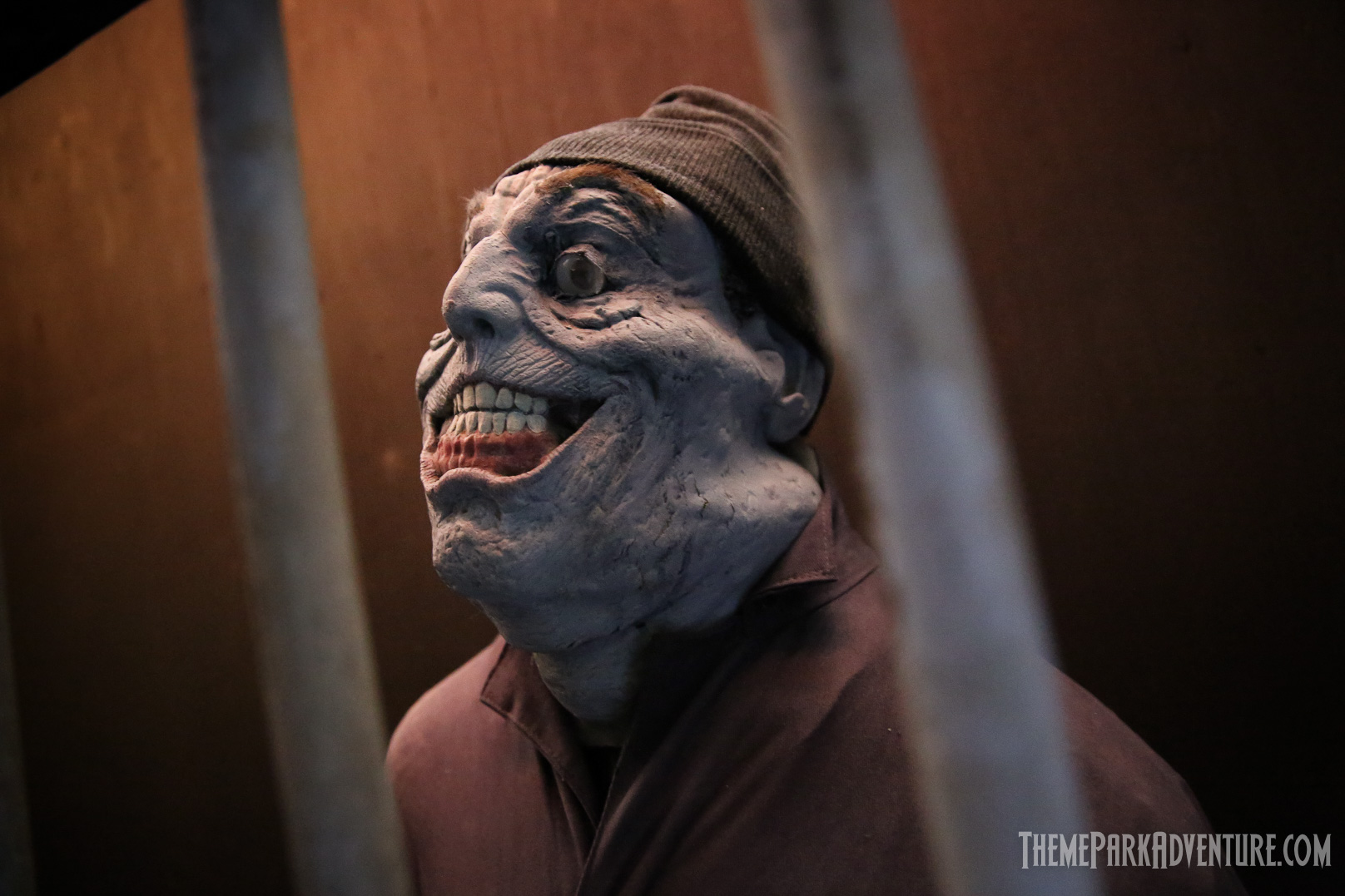 we will never forget the past two insidious mazes at halloween horror nights full of innovative scares projected media effects and art direction that - Theme For Halloween Horror Nights 2017