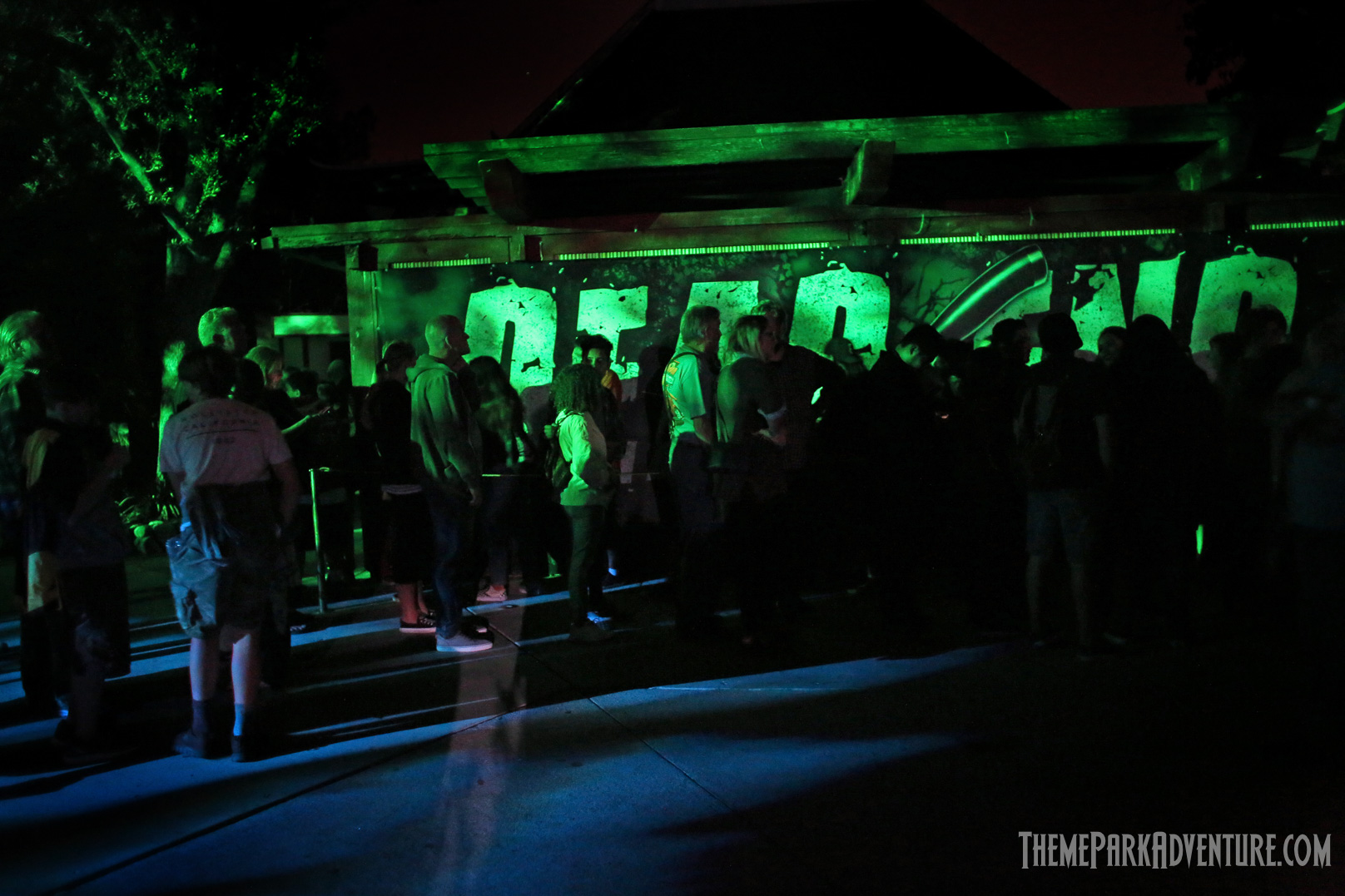 Car Park Thesaurus