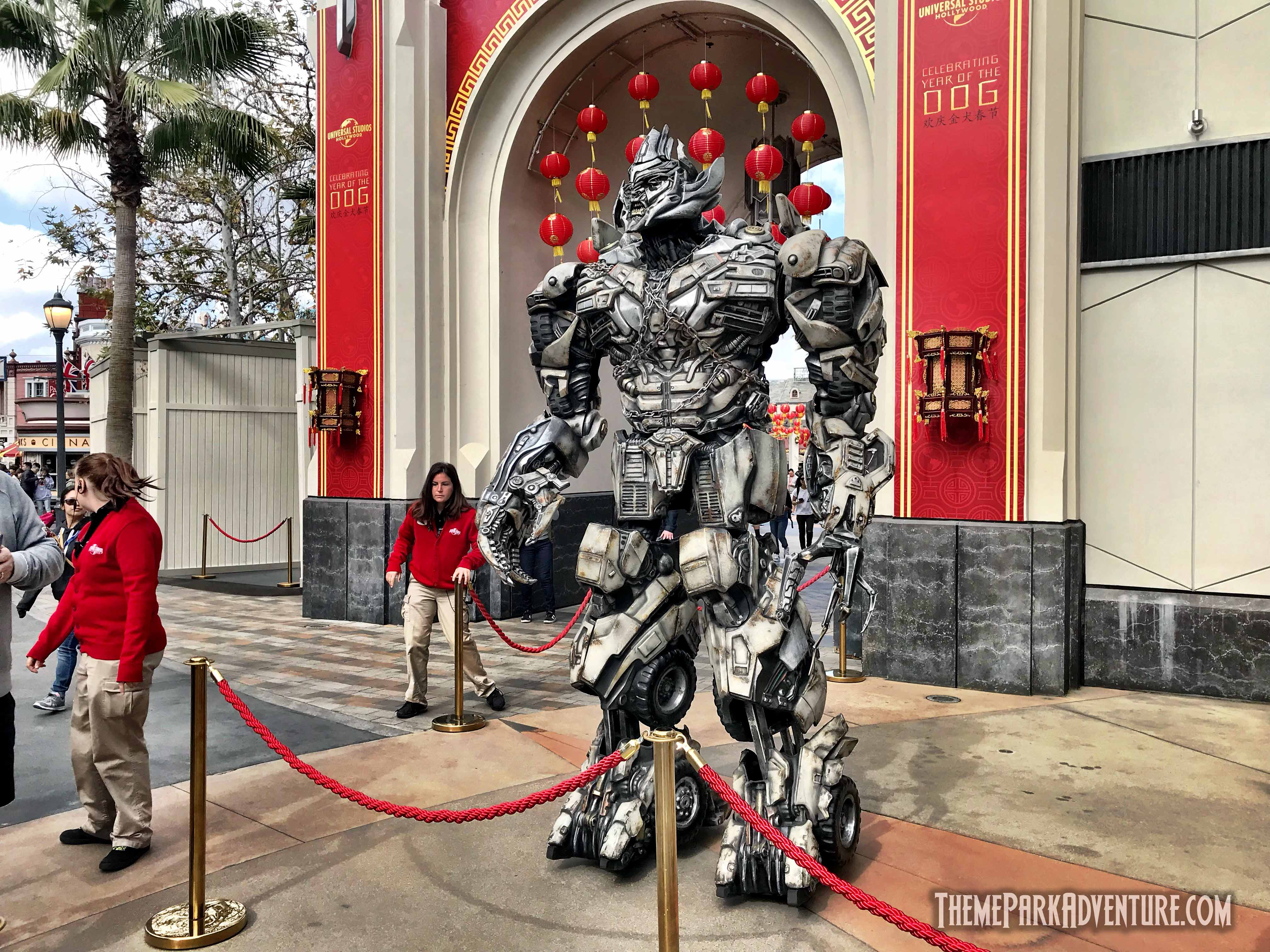 lunar new year 2018 at universal studios hollywood runs daily now through february 25 for ticketing and more information